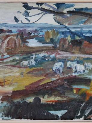 Northern Pastures